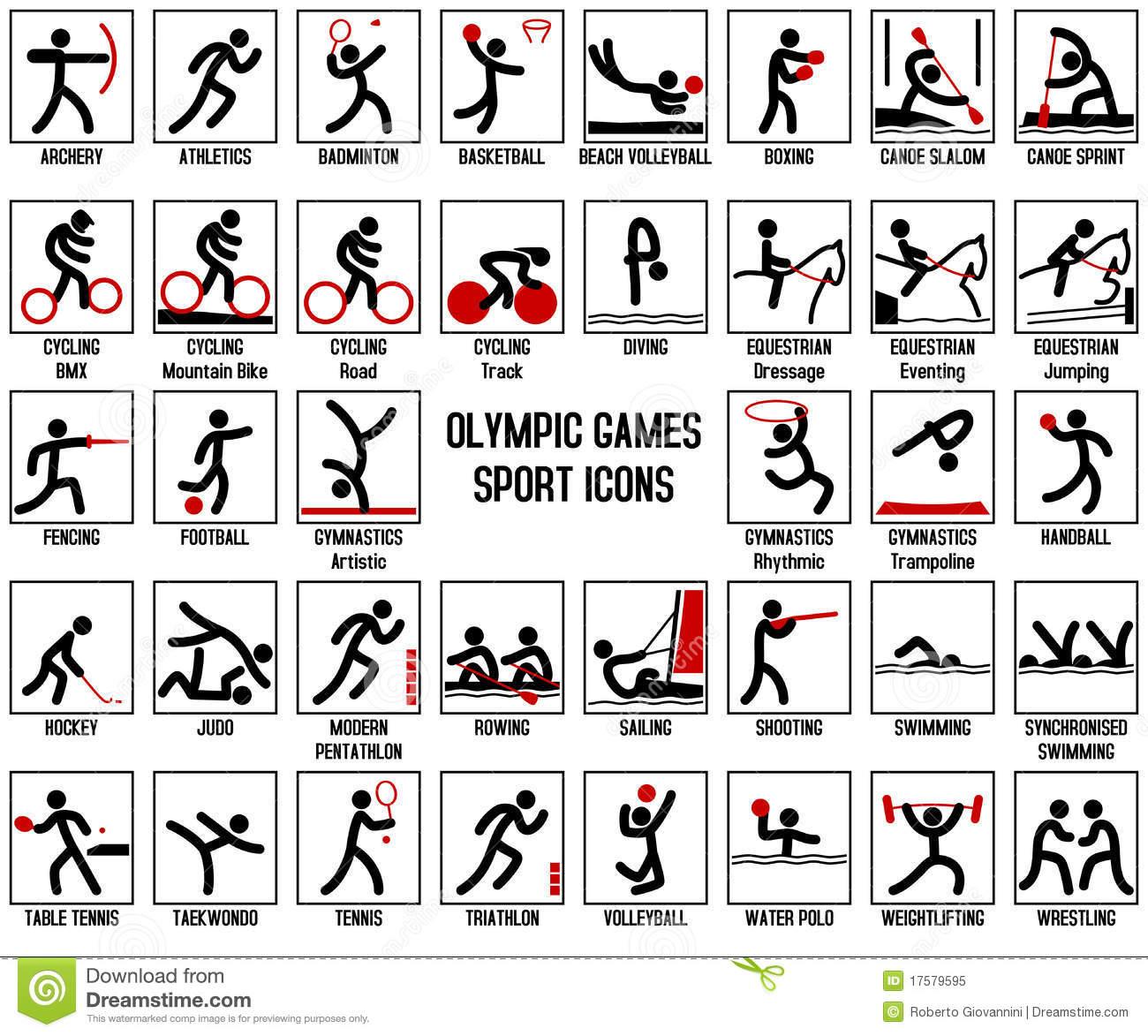 icone-di-sport-dei-giochi-olimpici-17579595