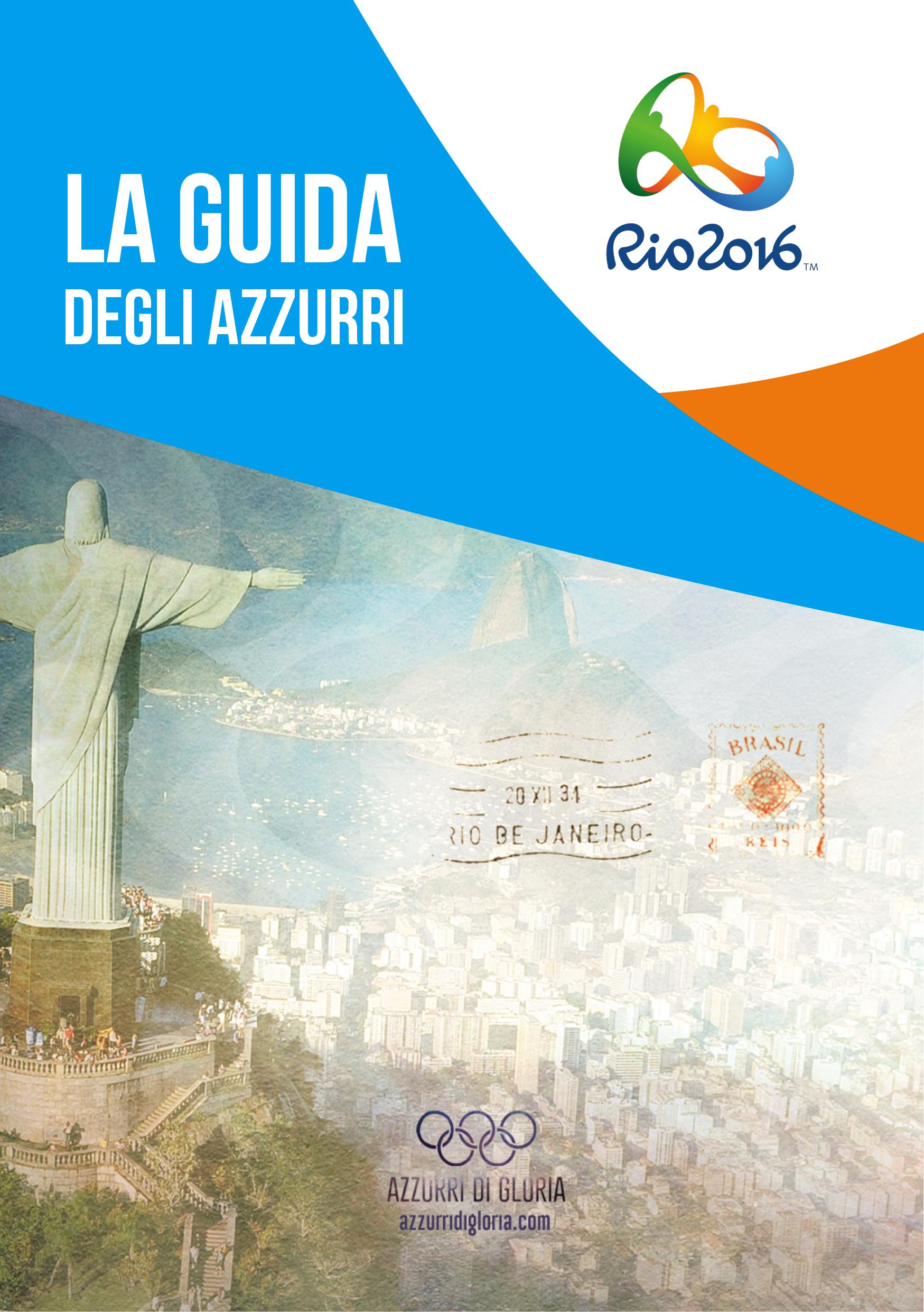 Rio2016-Cover
