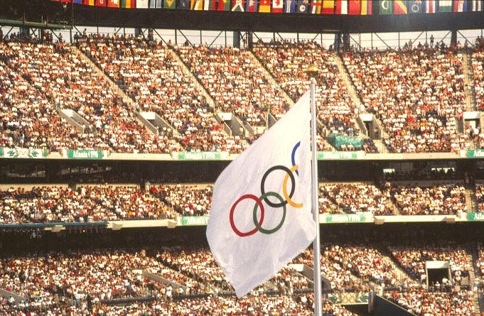 Le Olimpiadi 1996, disputate ad Atlanta