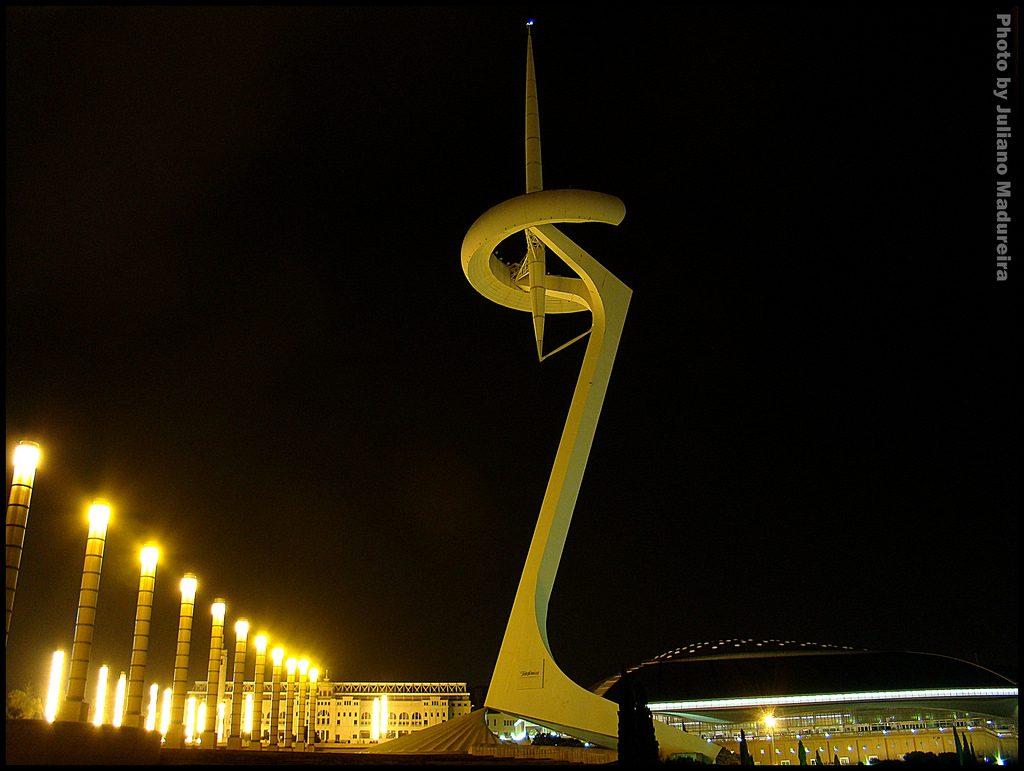 Le Olimpiadi 1992, disputate a Barcellona