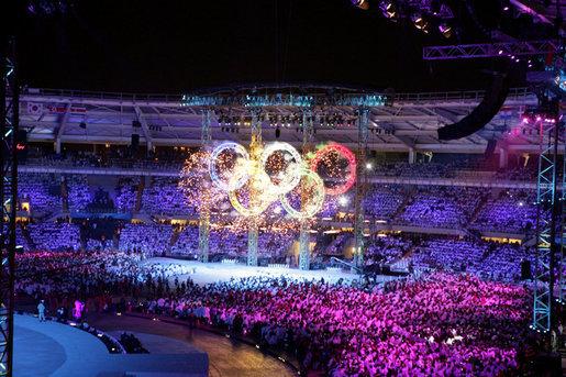Le Olimpiadi invernali 2006, disputati a Torino