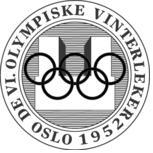 Le Olimpiadi invernali 1952, disputate a Oslo