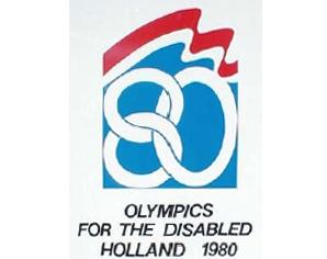 Le Paralimpiadi 1980, disputate ad Arnhem