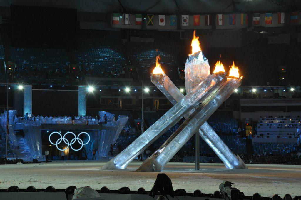 Le Paralimpiadi invernali 2010, disputate a Vancouver