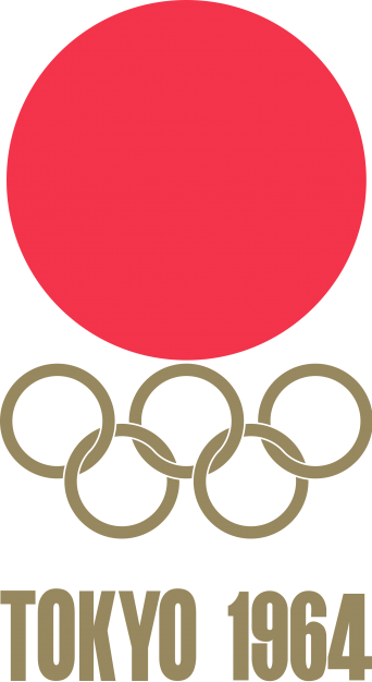 Le Olimpiadi 1964, disputate a Tokyo