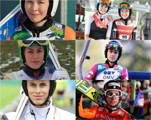 I sette convocati azzurri per i Mondiali di salto con gli sci 2017 di Lahti italia dream team