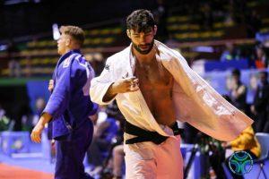 Judo, Mondiali: i risultati degli azzurri, grande gioia per Marconcini