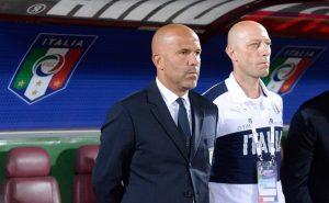 Calcio, Europeo u21: girone difficile per l'Italia, c'è la Spagna