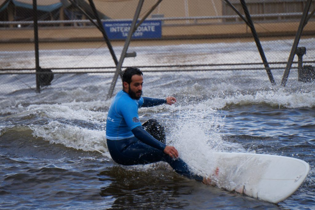 Adaptive surfing, mondiali 2017: Fabio Secci sarà alla sua seconda esperienza iridata in carriera