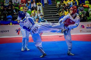 taekwondo e para-taekwondo antonino bossolo iwas world games 2017 italia