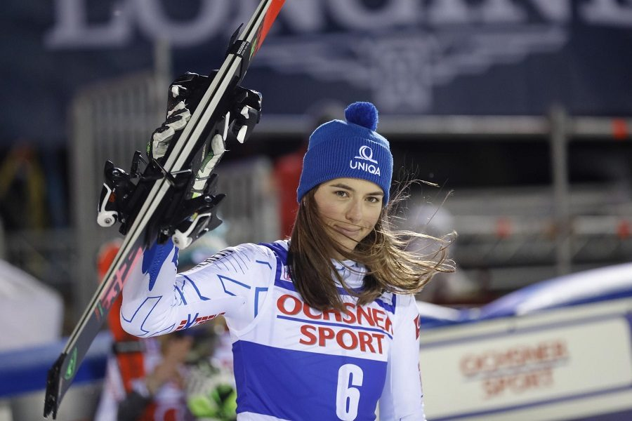 CdM sci alpino