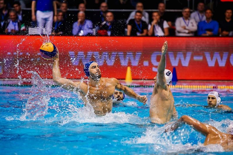 pallanuoto maschile europa cup 2019 final eight settebello 7bello italia spagna italy spain waterpolo zagabria