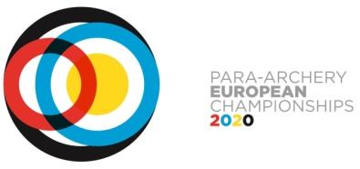 Europei di tiro con l'arco paralimpico
